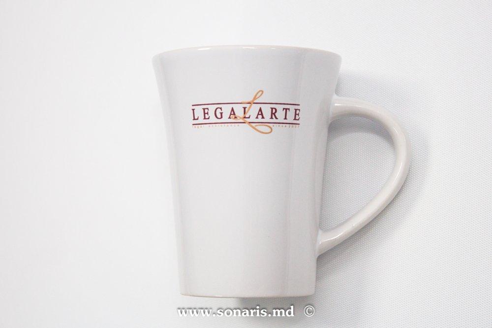 Печатная продукция Cana (Mug) Legalarte