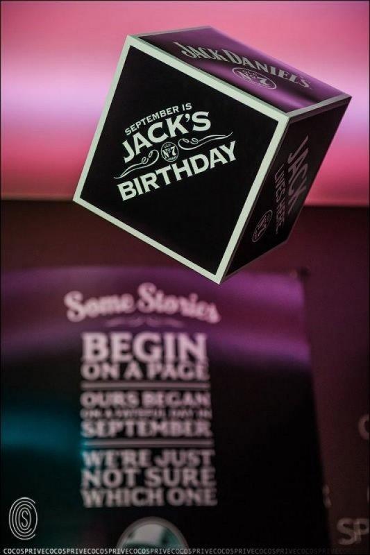 Печатная продукция Jack Daniel's în Moldova