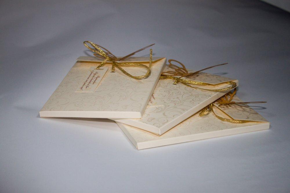 Печатная продукция Invitație De Nuntă - Wedding Invitation