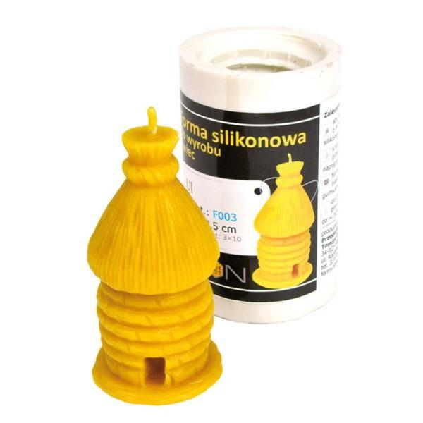 Buy Silicone Ulei form