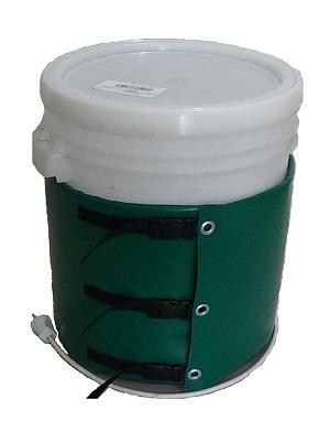 Купить Декристаллизатор для роспуска мёда в ведре 30 л.