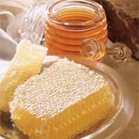 Купить Сотовый мёд 100 грамм