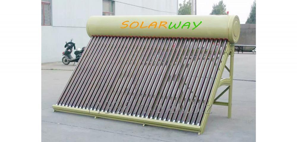 Солнечный водонагреватель Solarway RIC-NG-36