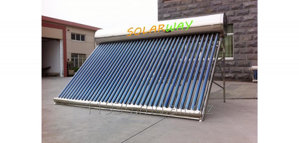 Солнечный водонагреватель Solarway RIC-NG-40