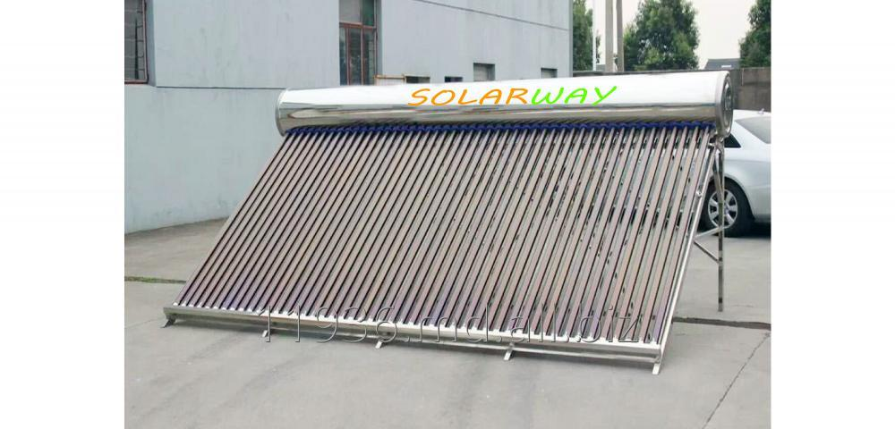 Солнечный водонагреватель Solarway RIC-NG-45