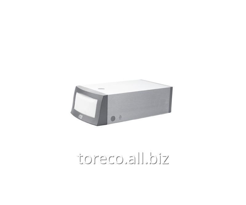 Купить Диспенсер для салфеток, N1 300, 107х189х356, Алюминий Код: 271600