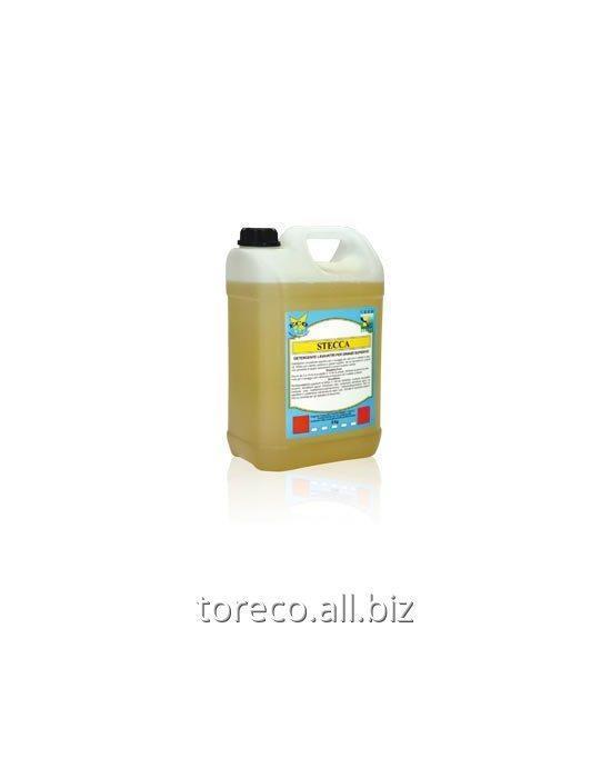 Купить Концентрированное моющее средство для очистки стекол Chem-Italia Код: PR-166