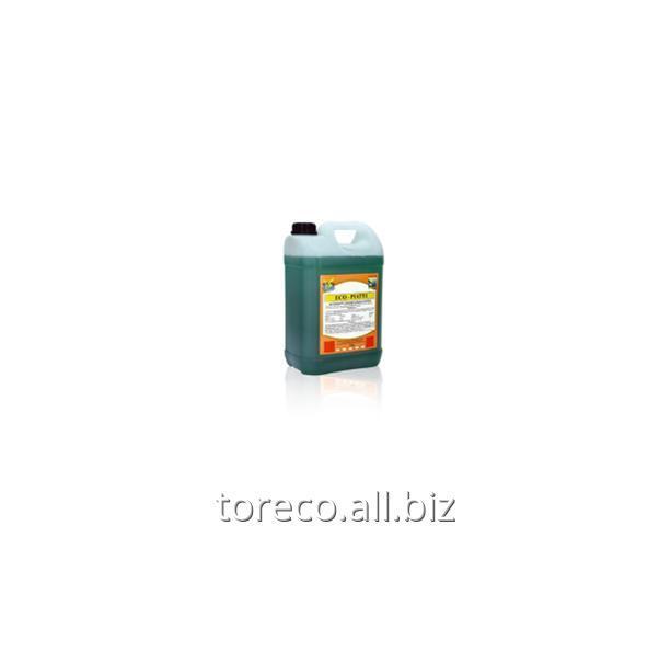 Купить Жидкое моющее средство с лимоном ECO-PIATTI, 5 kg Код: ECO-031/5