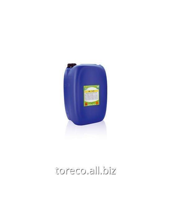 Купить Сильнощелочное моющее средство DE-SAN 30кг. Код: PR-811/30