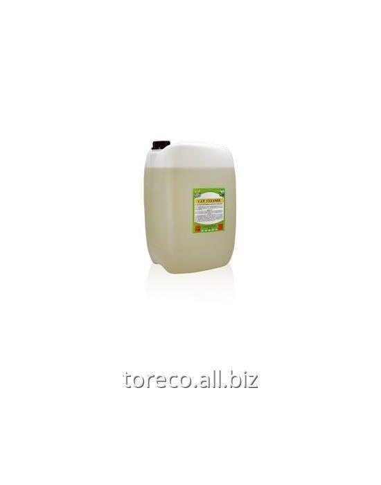 Купить Низкопенное щелочное моющее средство в пищевом секторе C.I.P. Cleaner 30кг. Код: PR-9968/30