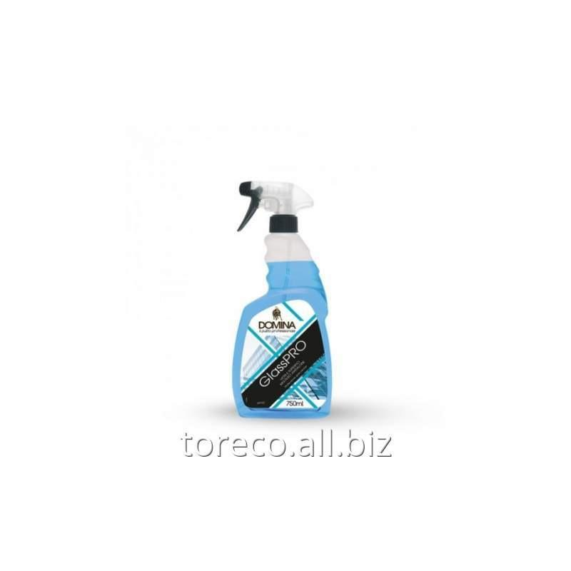 Купить Средство Glass Pro, 750 ml Код: DO1062