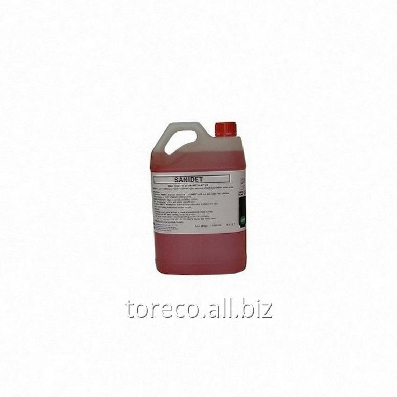 Купить Средство Inox Lux, 750 ml Код: SD0550