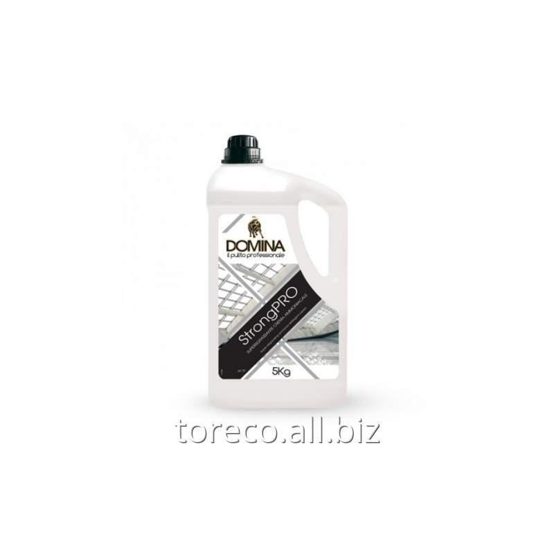 Купить Средство Floor Pro1/Strong Pro, 5 kg Код: DO2000