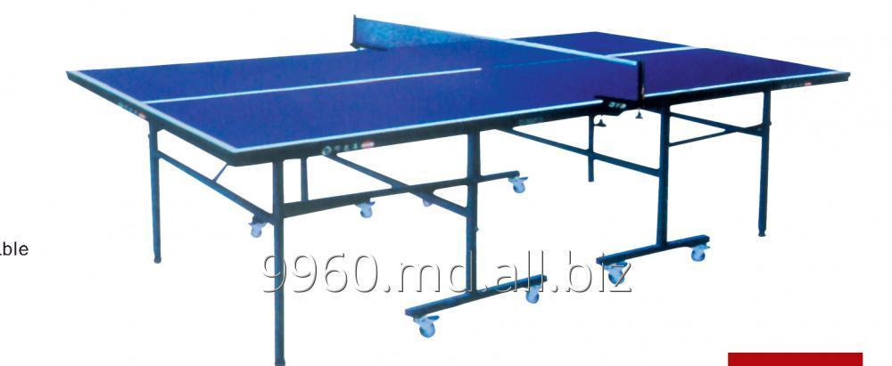 Купить Стол теннисный складной