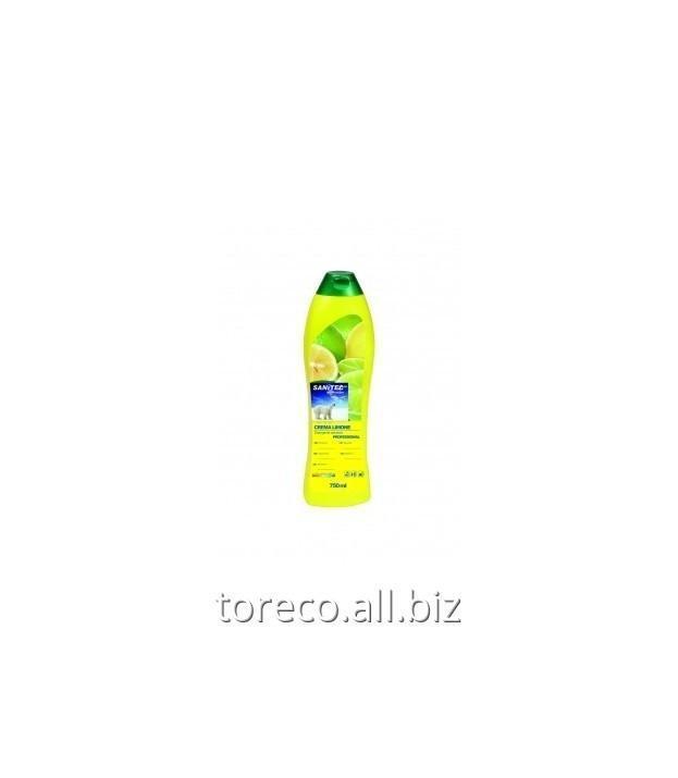 Купить Средство Crema Limone 750 ml Код: 1818