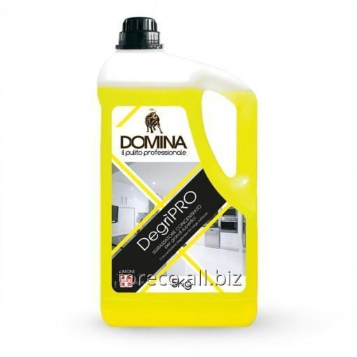 Купить Средство Degri Pro Limone, 5 kg Код: DO1061