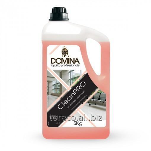 Купить Средство Clean Pro agrumi di sicilia, 5 kg Код: DO2002