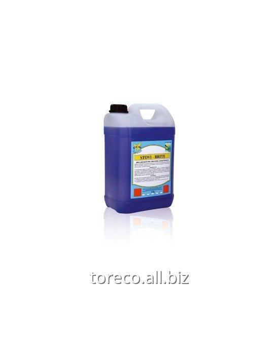 Купить Нейтральный ополаскиватель для посудомоечных машин Stovi - Brite Код: ECO-003