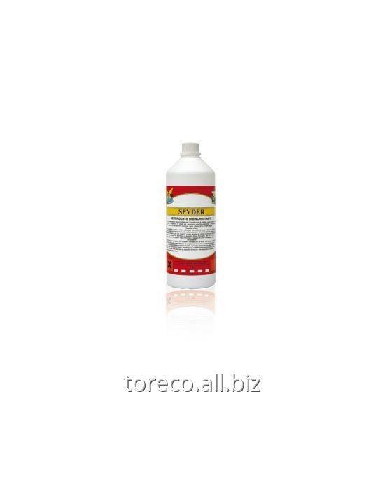Купить Ароматизированное средство на основе сульфаминовой кислоты, применяемое для удаления минеральных отложений Spyder Код: PR-170