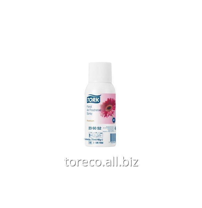 Купить Aэрозольный освежитель воздуха, цветочный аромат A1, 3000дз., 75ml/12, Код: 236052