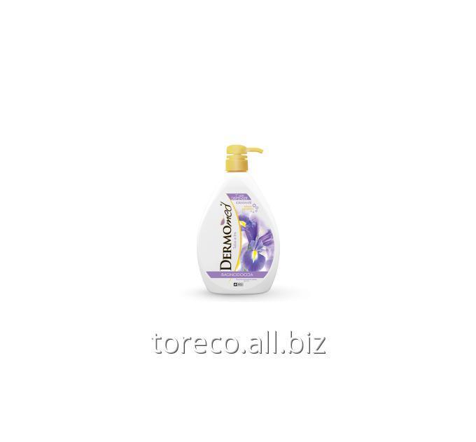 Купить Гель для душа Talc & Iris, 1000 ml Код: BH4061