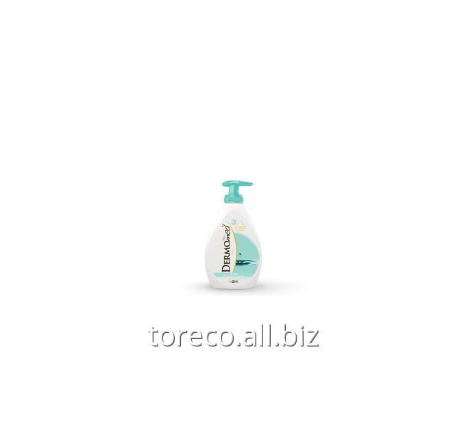 Купить Интимное Мыло, active lichene, 300 ml Код: HI7020