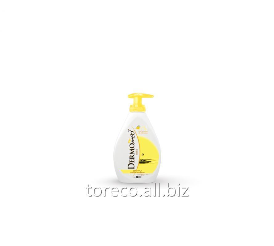 Купить Интимное Мыло, lenitive mimosa, 300 ml Код: HI7013