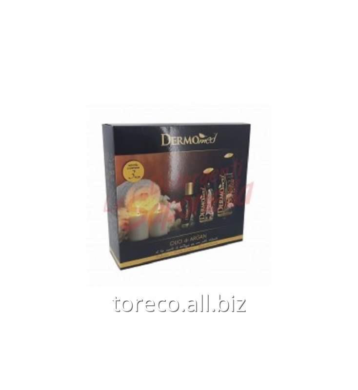 Купить Подарочный набор argan Код: DMCONF1