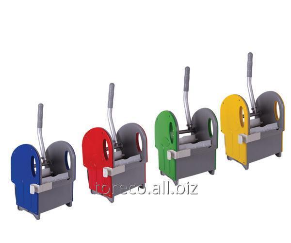 Купить Отжим для уборочных тележек Код: CYK3326