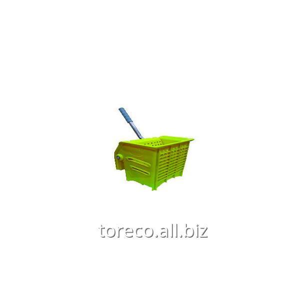 Купить Отжим для уборочных тележек Код: CYP3330