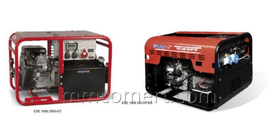 Купить Генератор ESE 1206 DHS-GT ES