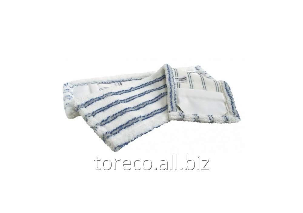 Купить МОП плоский микрофибра с карманами Код: 301021