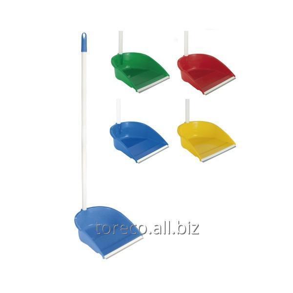 Купить Совок с длинной ручкой, Blue Код: 04710AZ