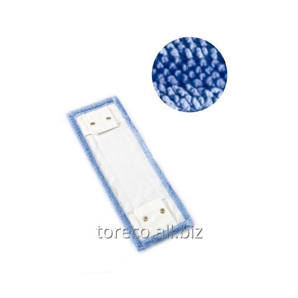 Купить МОП плоский микрофибра Код: 01325