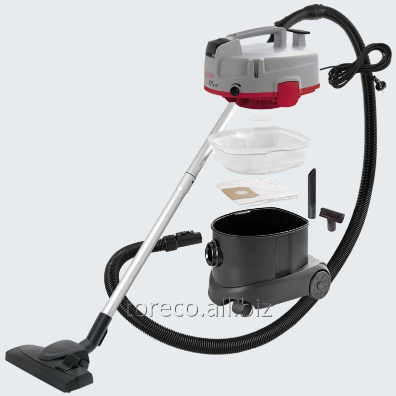 Купить Профессиональный пылесос T11 EVO Код: 111060