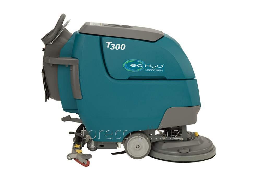 Купить Высокопроизводительная поломоечная машина Tennant T300 Код: T300e-430-D
