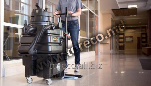 Купить Клининговое оборудование AutoVac Код: AUTOVAC240VEU