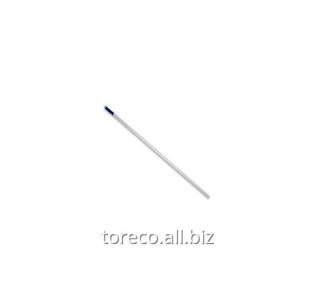 Купить Ручка металлическая с резьбой, 140 см Код: FCS7141