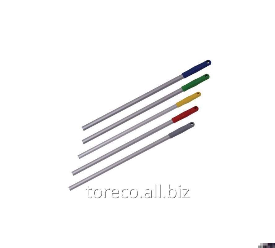 Купить Ручка-палка алюминиевая, 140 cm Код: FSM7115