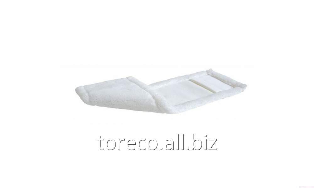 Купить МОП плоский микрофибра Код: 301019