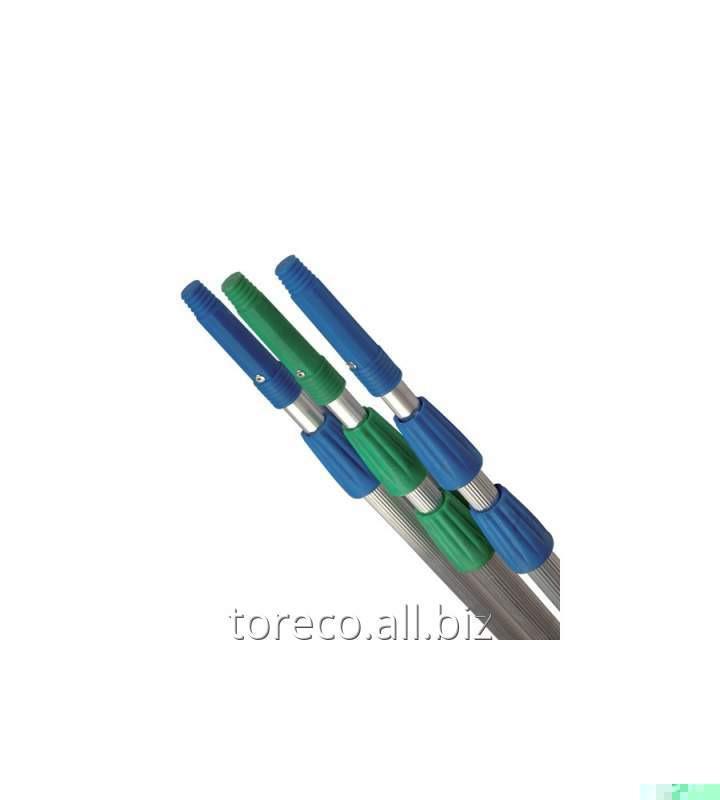 Купить Телескопический удлинитель, 3х200 см Код: ATS7600