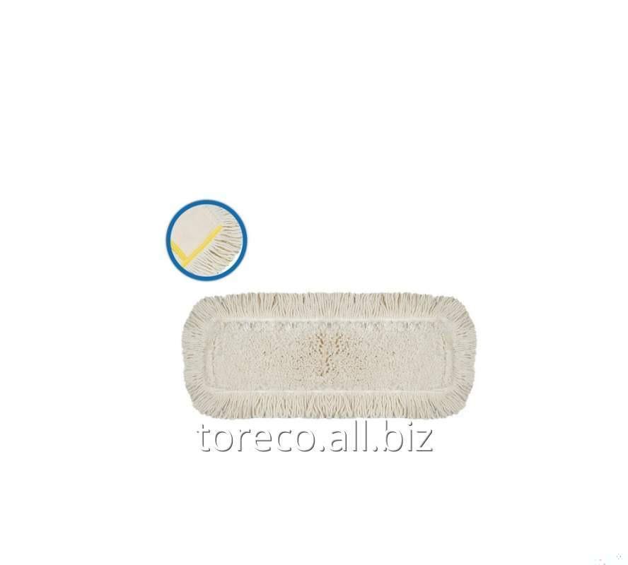 Купить МОП плоский хлопок, 40 cm Код: NCM8640