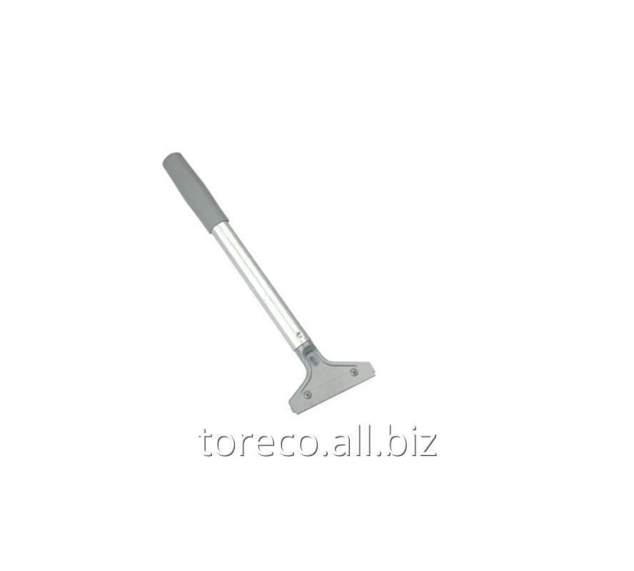 Купить Скребок с металлической ручкой, 120 cm Код: YKA4105