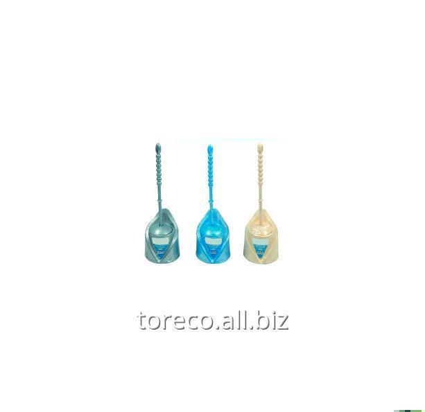 Купить Eрш для унитаза с подставкой Код: MTF5012