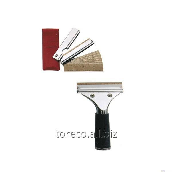 Купить Сменное лезвие для скребка ERGO Код: 01938