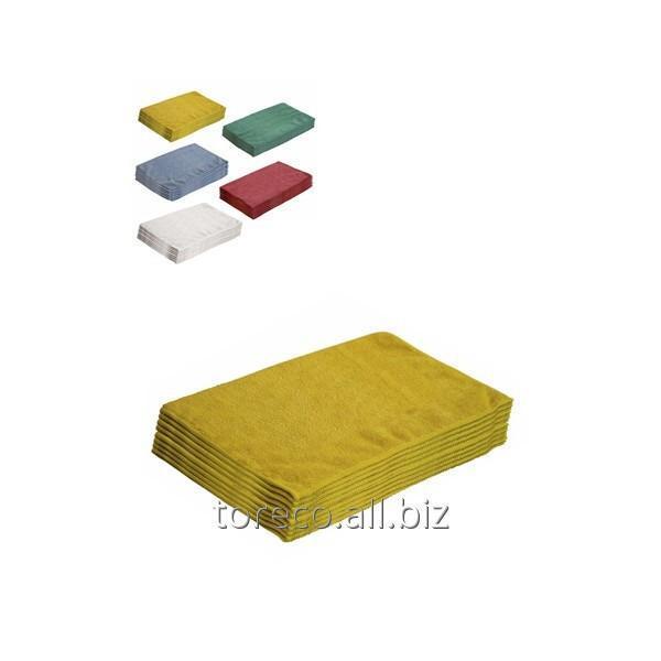 Купить Салфетка микрофибра Wonder, Yellow, 40x30 см Код: 00875.14
