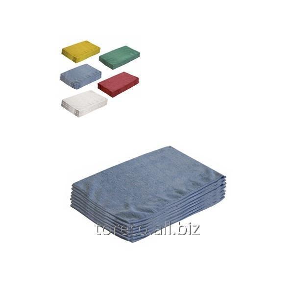 Купить Салфетка микрофибра Wonder, Blue, 40x30 см Код: 00875.10