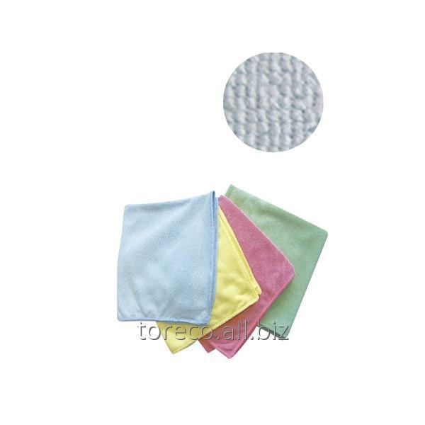 Купить Салфетки из микрофибры MICRO-T Код: 00871.10