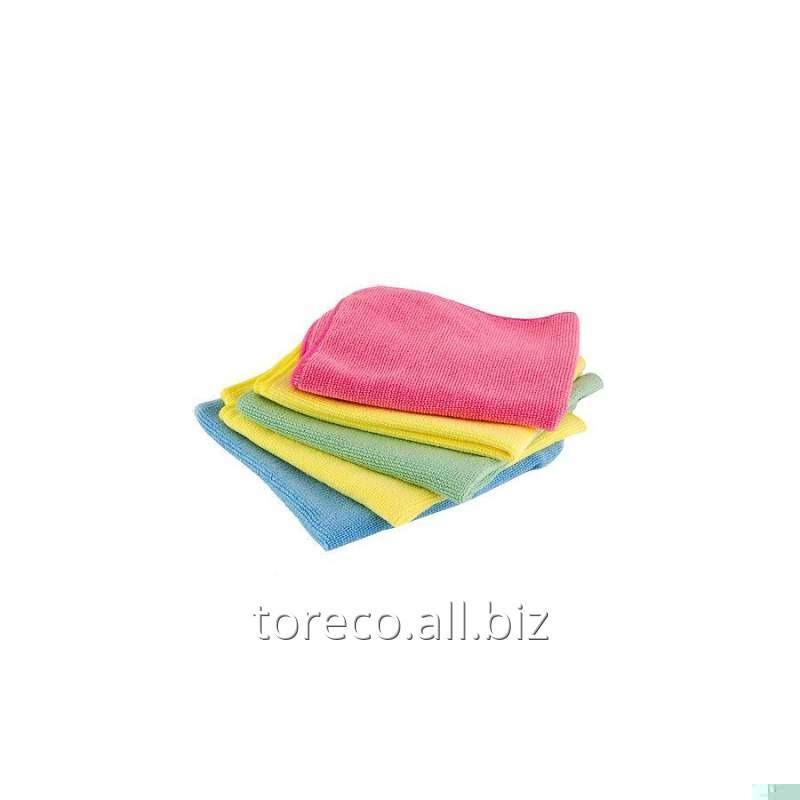 Купить Салфетка из микрофибры, 40x40 cm Код: MFB8679Y