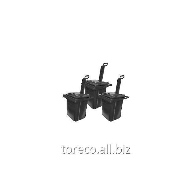 Купить Контейнер - чемодан Rollbox, 45L, Черный Код: 2010618